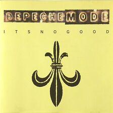Maxi CD - Depeche Mode - It's No Good - A291