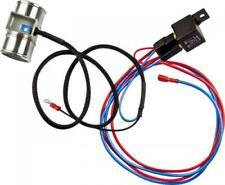 Thermoschalter einstellbar mit Schlauchkupplung Revotec für Elektrolüfter