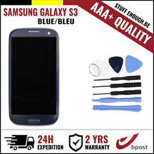 AAA+ LCD TOUCH SCREEN/SCHERM/ÉCRAN BLUE + TOOLS FOR SAMSUNG GALAXY S3 I9300