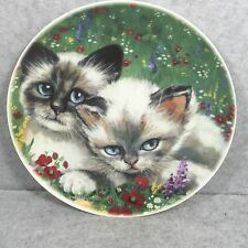 "Cats Collection ""Country Formalities By Baum Bros"