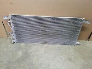 AC Condenser   Fits 2008-2010 Ford F250 F350 F450 F550
