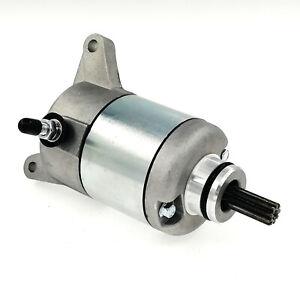 Starter Motor for HONDA CBF125 CBF 125 150 2006 - 2014