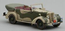 THOMAS GUNN WW2 AMERICAN GB011A ALLIED STAFF CAR DESERT VERSION MIB