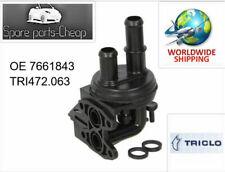 7661843 Heater Valve For Citroen C25 Fiat Ducato Peugeot J5