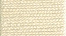 4x DMC Petra Thread Crochet Yarn Size 5 4 pack Sewing Craft Tool Hobby UK ECRU