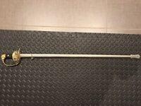 Toledo PIC Sword
