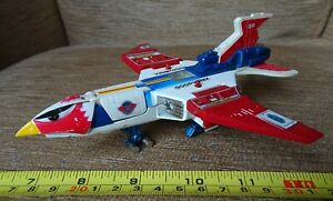Godphenix PB-73 Battle of the Planets vehicle made in Taiwan EIGHT PHOTOS
