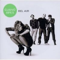 "GUANO APES ""BEL AIR"" CD NEU"