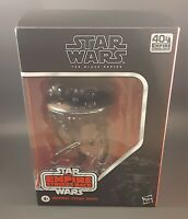 *New in Box* New Star Wars Imperial Probe Droid Black Series *Priority Mail*