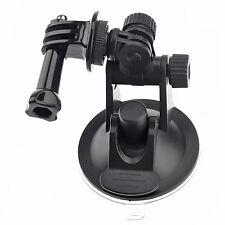 Ventouse Support Fixation pour Caméra de Sport GoPro Hero 1 2 3 4