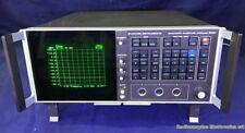 Automatic Amplitude Analyzer MARCONI 6500