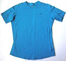 Women's NIKE DRI FIT DRY T shirt size large L