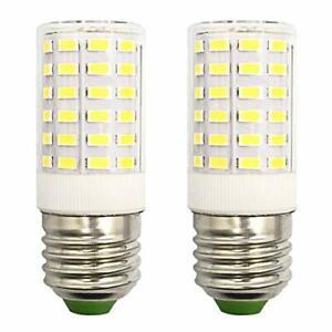 Refrigerator Light Bulb 7W LED E26 Equivalent 100W A15 Fridge Freezer Appliance