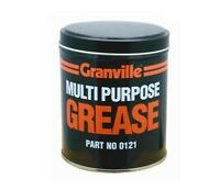 Multipurpose Grease 500g Tin Multi Purpose Grease EP Additives Granville 0121