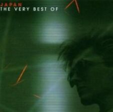 Japan - The Very Best Of Japan (NEW CD)