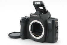 【EXC+++++】 Contax NX 35mm SLR Film Camera Body from Japan #913