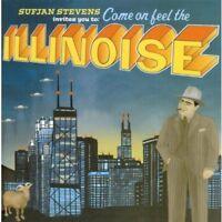 Sufjan Stevens – Come On Feel The Illinoise (2005)  CD  NEW/SEALED  SPEEDYPOST