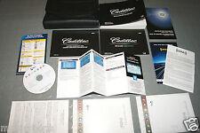 2011 Cadillac Escalade ESV Owners Manual - Set  (Covers Hybrid models)