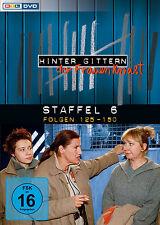 6 DVDs  * HINTER GITTERN - DER FRAUENKNAST : STAFFEL 6 # NEU OVP §