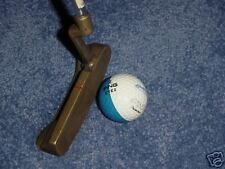 PING anser dalehead with awesome feel 35 inch putter