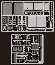 Eduard PE 1/35 dettagli interni Set per Tamiya M26 Dragon Wagon 35230 35244