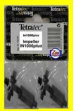 Rotor Impeller Doppelpack f Tetra Filtre intérieur DANS 1000 plus Tetratec