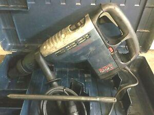 Bosch GBH 7-46 DE Kombihammer Boschhammer Bohrhammer Meißelhammer Stemmhammer Ab