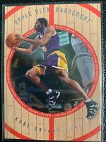 1998 UPPER DECK HARDCOURT KOBE BRYANT 8-G (MR)