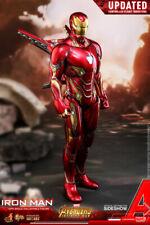 Hot Toys Avengers: Infinity War IRON MAN MARK L 50 Figure 1/6 Scale MMS473D23