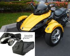 Can-Am Spyder SPORT RS, ST, ST-S Full Cover
