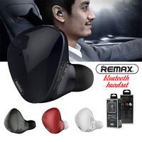 Remax T21 bluetooth Earphone Wireless Earphone Earbuds Headset Stereo Headphones