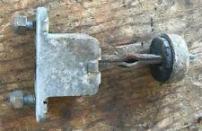 PORSCHE 911 912 ORIGINAL DOOR STOP CATCH STRAP 1974-79