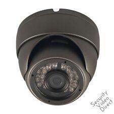 2.1 Megapixel 1080P HD-TVI 65' IR Outdoor Dome 2.8mm Smart IR Security Camera