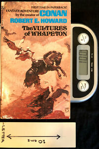 The Vultures of Whapeton - PB by Robert E Howard