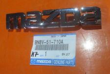original Mazda 3 (BK) BN8V-51-710A,Emblem,Logo,