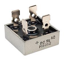 DC Components KBPC3502 35A 200V Bridge Rectifier (MB352)