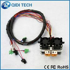 dual extruder  for QIDI TECH I  3d printer