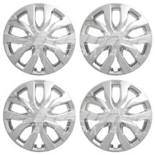 "17"" Chrome Wheel Covers Hubcaps FOR 2014 2015 2016 2017 2018 Nissan Rogue S"