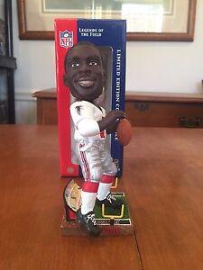 Michael Vick Atlanta Falcons Bobblehead NFL NIB Forever Collectibles