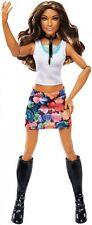 WWE Superstars Alicia Fox Fashion Doll