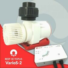 Reef Octopus VarioS 2 Controllable Circulation Pump for Aquariums, Rated 792 GPH