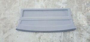 96-00 Honda Civic cargo cover GRAY.ek9,ek4,ej1,ej6,em1,domani,civic,sir,si,EL