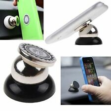 360° Universal In Car Magnetic Dash Mount Holder For Samsung Galaxy S7 Edge S7