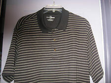 MENS GOLF POLO SHIRT BY GRAND SLAM SIZE XL NEW!