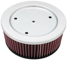 K & N REPLACEMENT AIR CLEANER FILTER # E3227 for HARLEY-DAVIDSON OEM # 29562-98C