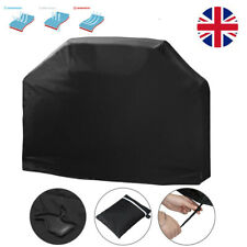 BBQ Cover Heavy Duty Waterproof Medium Barbecue Grill Outdoor Protector 145x61cm