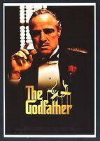 Plakat Die Padrino Marlon Brando Francis Ford Coppola Al Pacino Duvall PP2