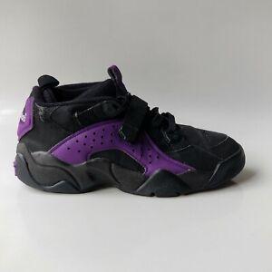 Adidas Men's size 11 EQT BB Boot Lo 1GA Basketbal Shoes Black Vintage 1990s RARE
