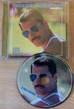 Freddie Mercury - Mr. Bad Guy - VERY RARE Picture CD OOP CK40071 Columbia Queen