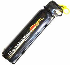 Fire Extinguisher Powder Black Kit Car Classic Rally Track
